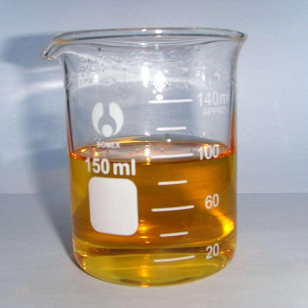 甲醇燃料配方
