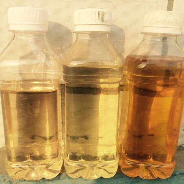 甲醇燃料配方价格