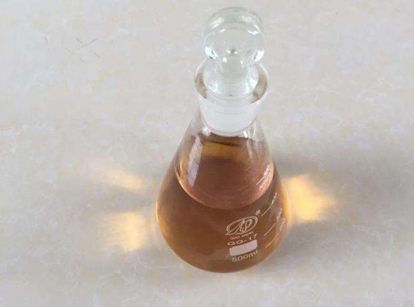 新型环保生物醇油