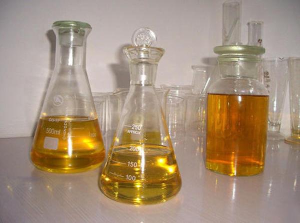新型环保醇基燃料