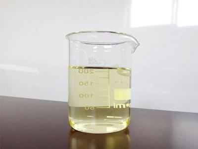 河南绿色新能源:醇基燃料前途一片光明