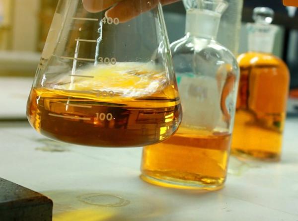 液体醇基燃料