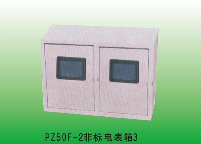 PZ50F-2非标电表箱