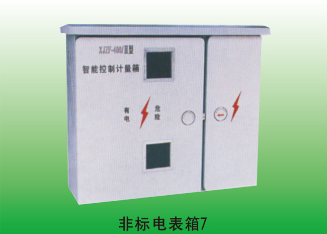 蓉控-非标电表箱