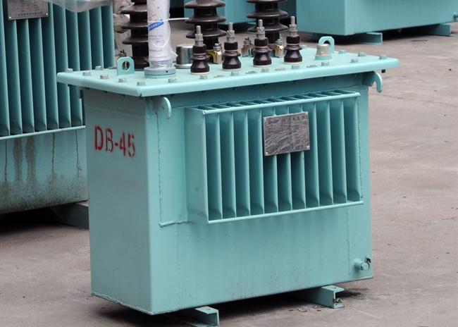 10kv三相油浸式变压器