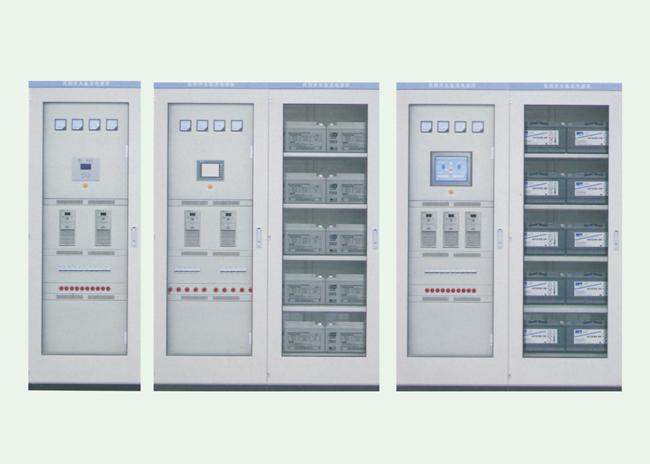GZD(W)系列-(微机控制)-直流电源柜