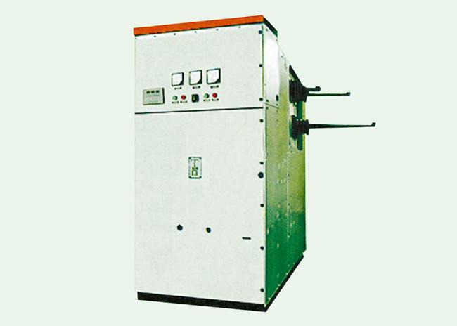 KYN61-40.5(Z)型铠装移开式交流金属封闭开关柜