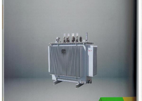 S13系列油侵式变压器