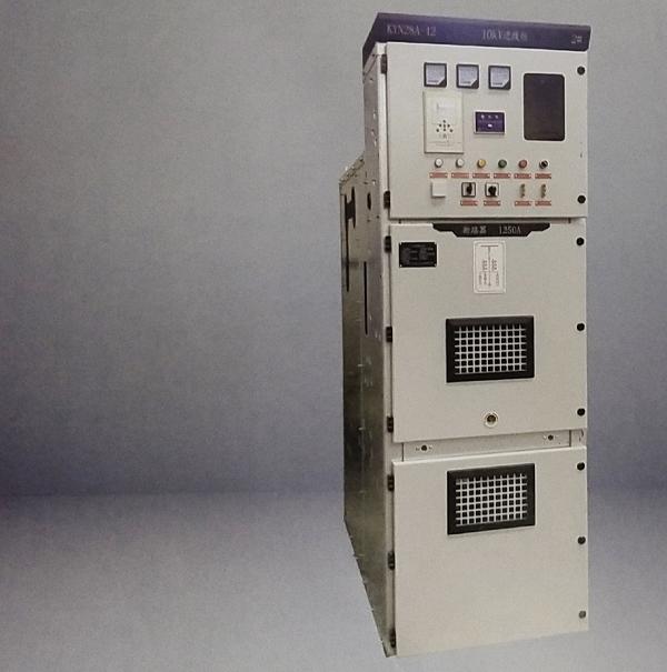 KYN2BA-12金属铠装中置移开式开关设备