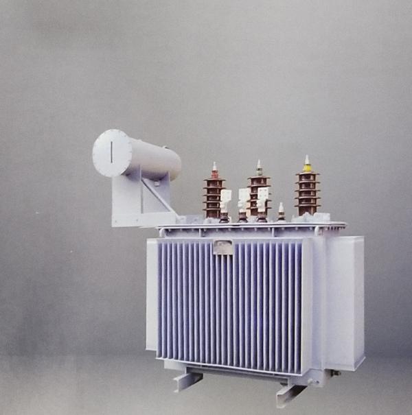 S9系列油侵式变压器