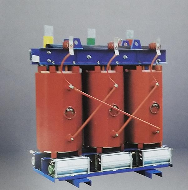 SC(B)9系列干式电力变压器