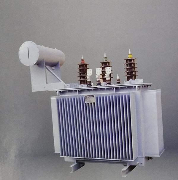 S11系列低损耗节能电力变压器