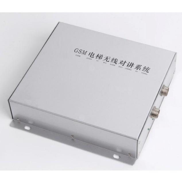 五方对讲厂家介绍GSM二局主机