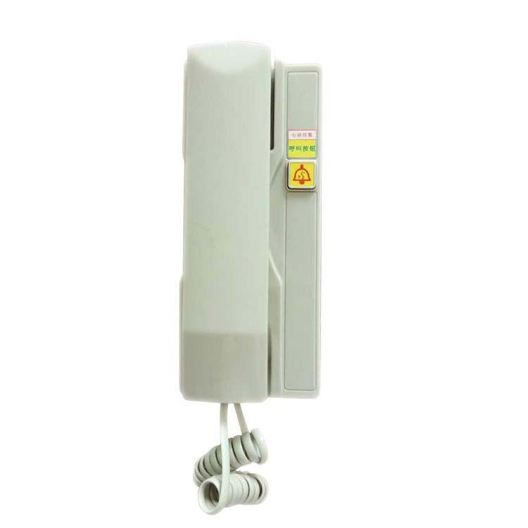 电梯刷卡厂家介绍机房电话