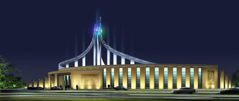 浙江省宁波维也纳国际酒店