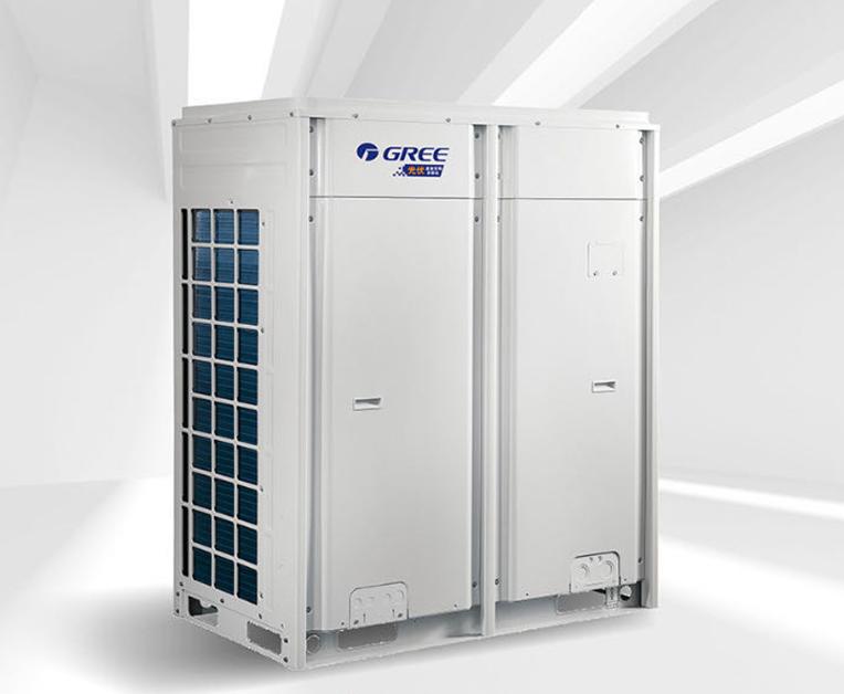 朝阳区空调多联机系统有什么优点