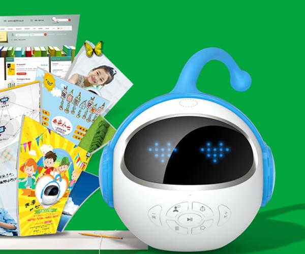 河南智能陪伴机器人-儿童做家务年龄对照表,舍不得用孩子才害了他!