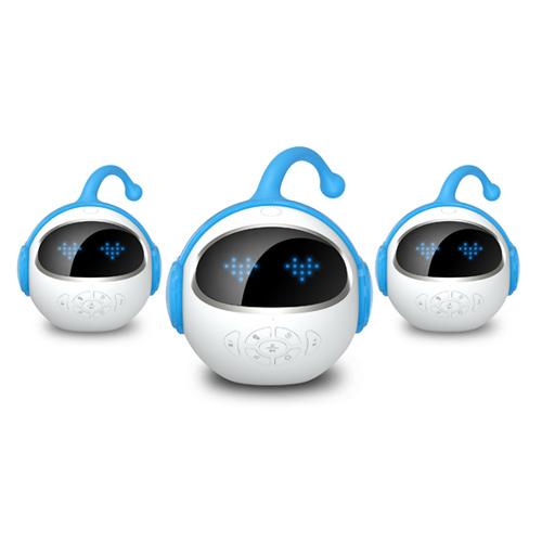 河南晨斐科技公司:未来小七初次使用必看|联接网络及绑定设备
