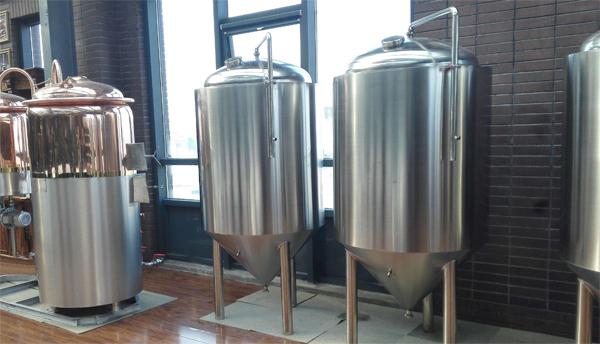 精酿啤酒设备厂家告诉你如何甄别啤酒的类别?