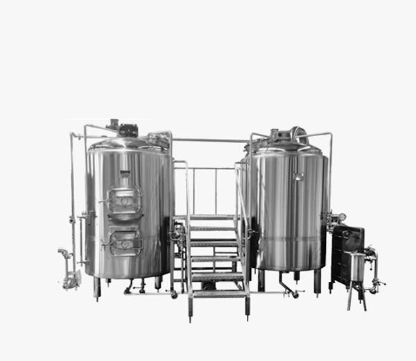 两体三器酿酒设备