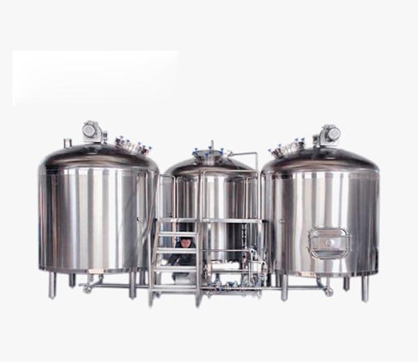 三体三器酿酒设备