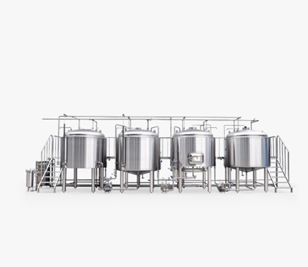 四体四器酿酒设备