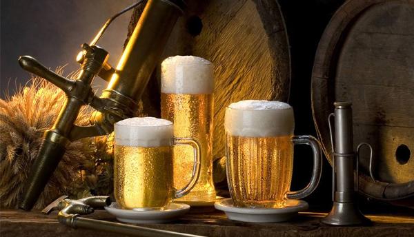 500升的发酵罐,做出的啤酒为什么只有450升呢?