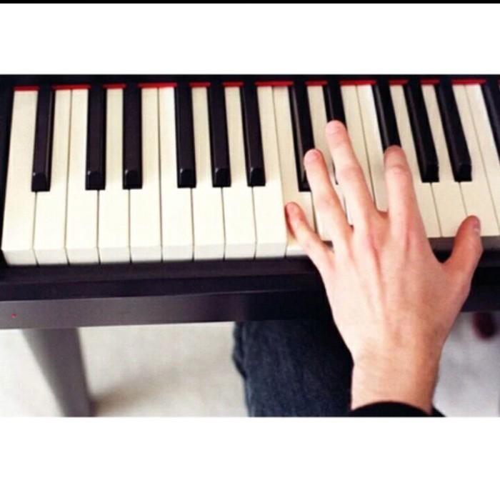 分享电子琴入门知识跟大家叙说下