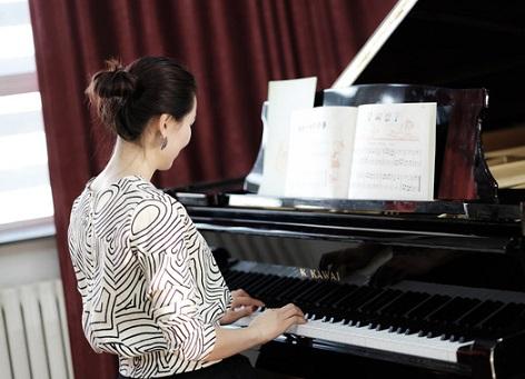 乌鲁木齐钢琴培训中心