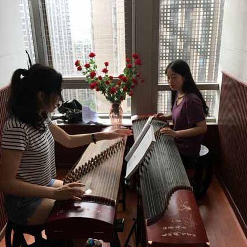 乌鲁木齐乐器培训机构