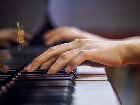 钢琴伴奏内容,帮助学员丰富伴奏音律