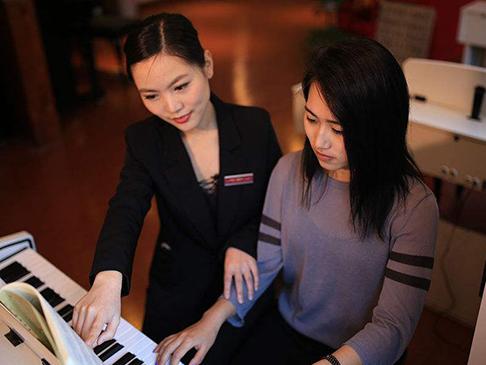 乌鲁木齐成人钢琴培训