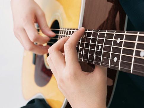 邀您来瞧一瞧零基础如何进行练习吉他