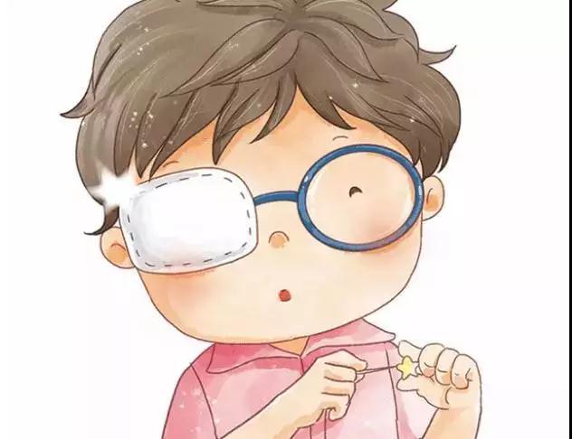 发现孩子一只眼睛近视,需要戴眼镜吗?