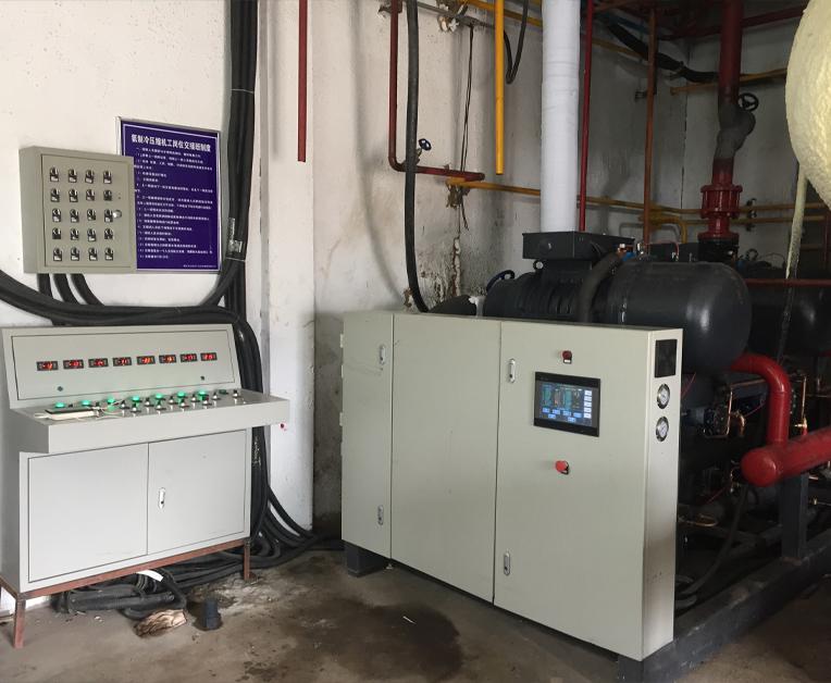 氨机改造设备价格