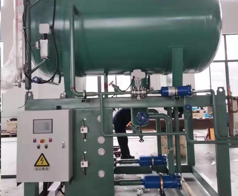 山东屏蔽泵式循环桶