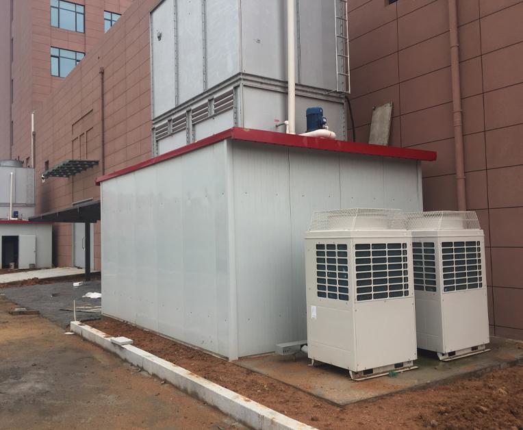 山东实验环境模拟设备