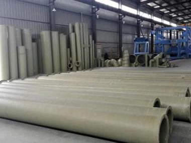玻璃钢风管厂