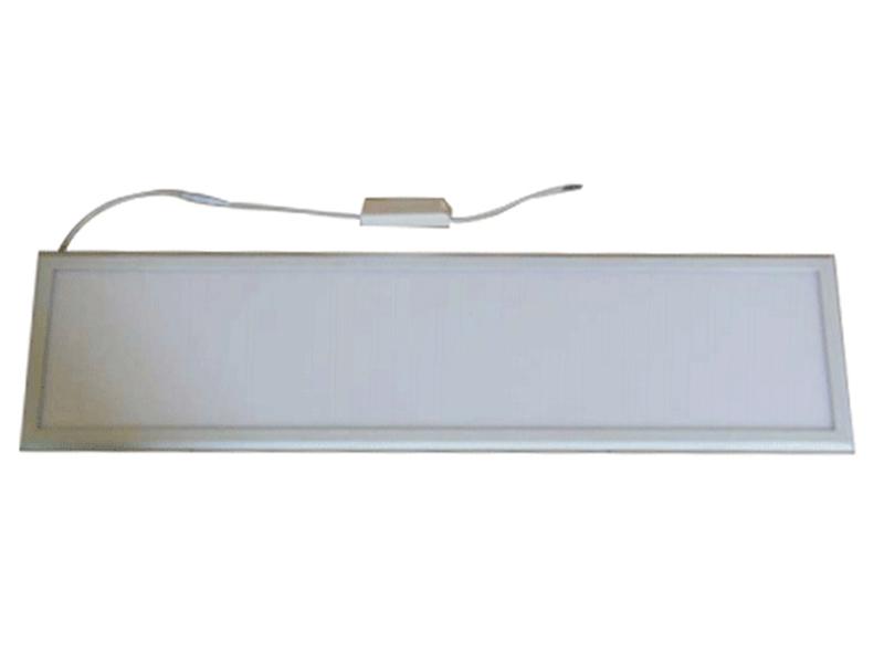 LED斜边净化平板灯