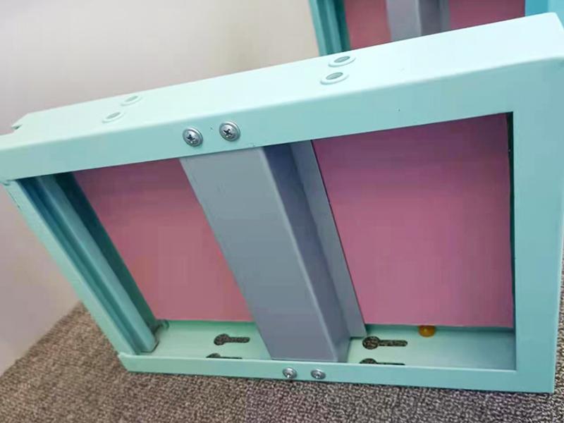 生产电解钢板