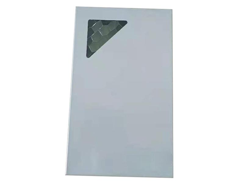 手工铝蜂窝净化彩钢板