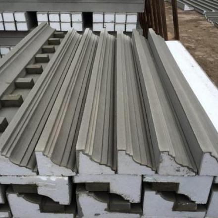 自建房安装eps线条中容易出现的问题