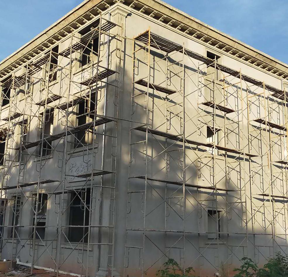 建议使用eps线条建房的主要原因