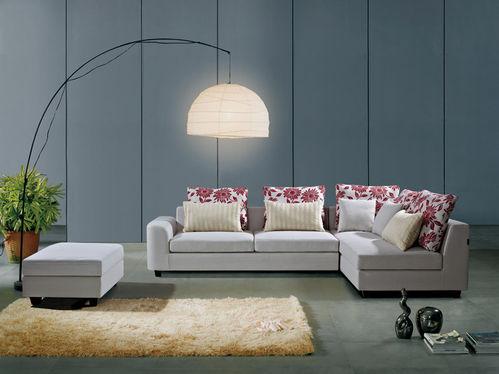 中国沙发十大品牌榜发布,哪个品牌的沙发好__ 兰州巨鑫沙发厂推荐-图片