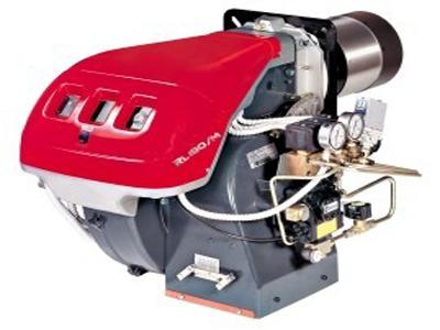 RL70燃烧器