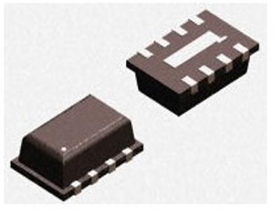 射频放大器芯片