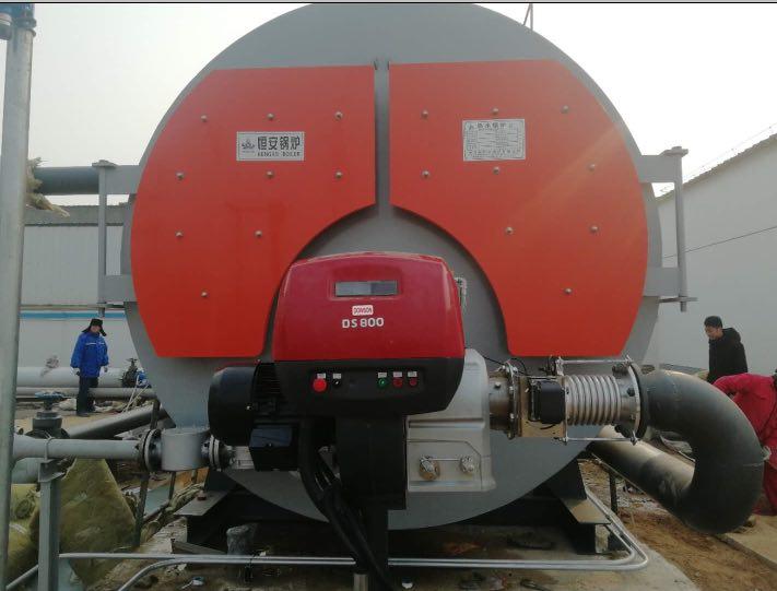 新疆生物质燃油燃烧机