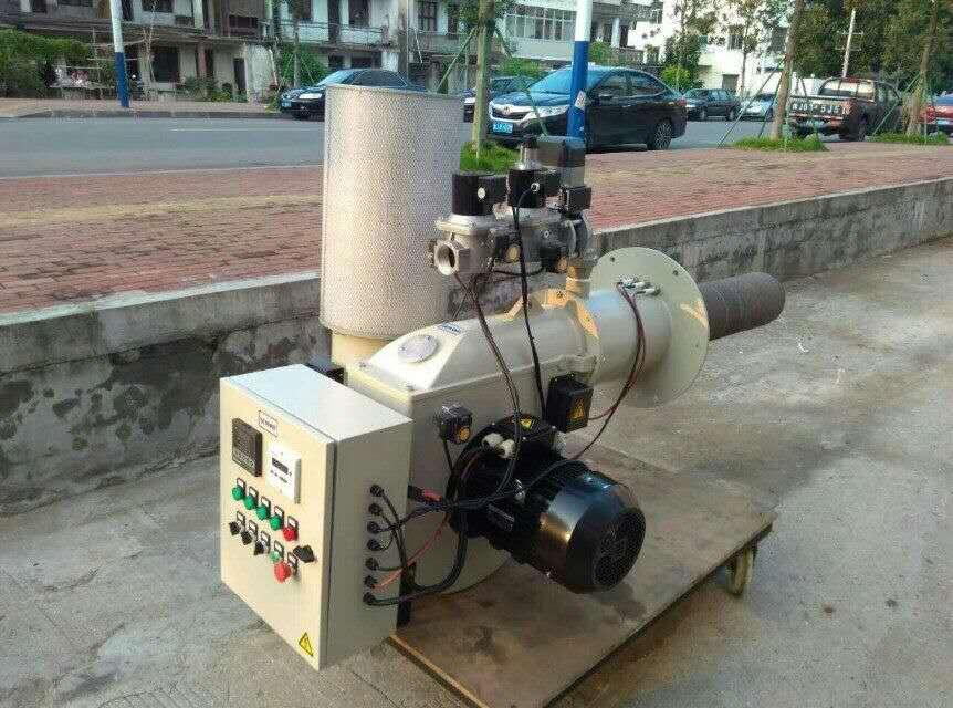 新疆西门子燃烧器控制器
