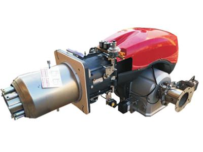 DS 800/E FGR道森燃烧器