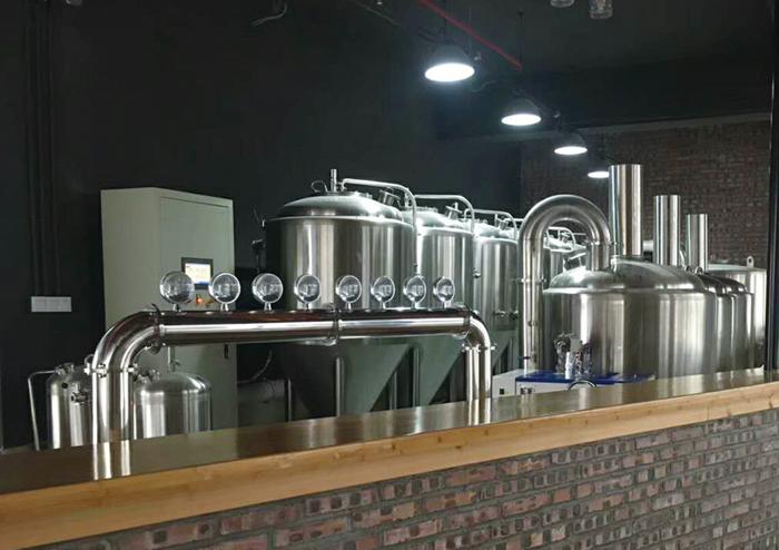 啤酒设备-麦芽糖化工艺控制要点!